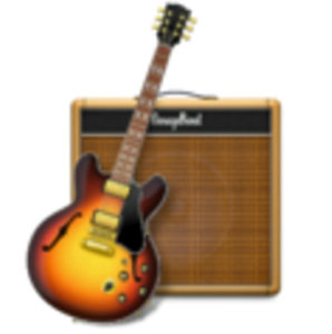 How to send GarageBand files - GarageBand Logo